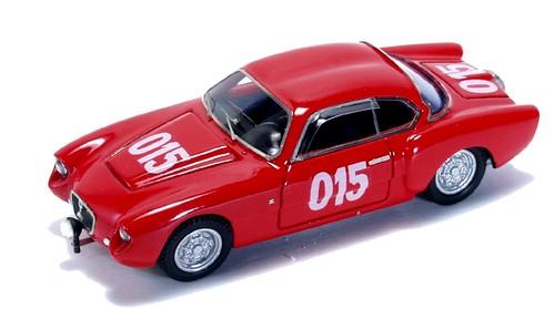 I.V. Lancia Appia Cammello 1957