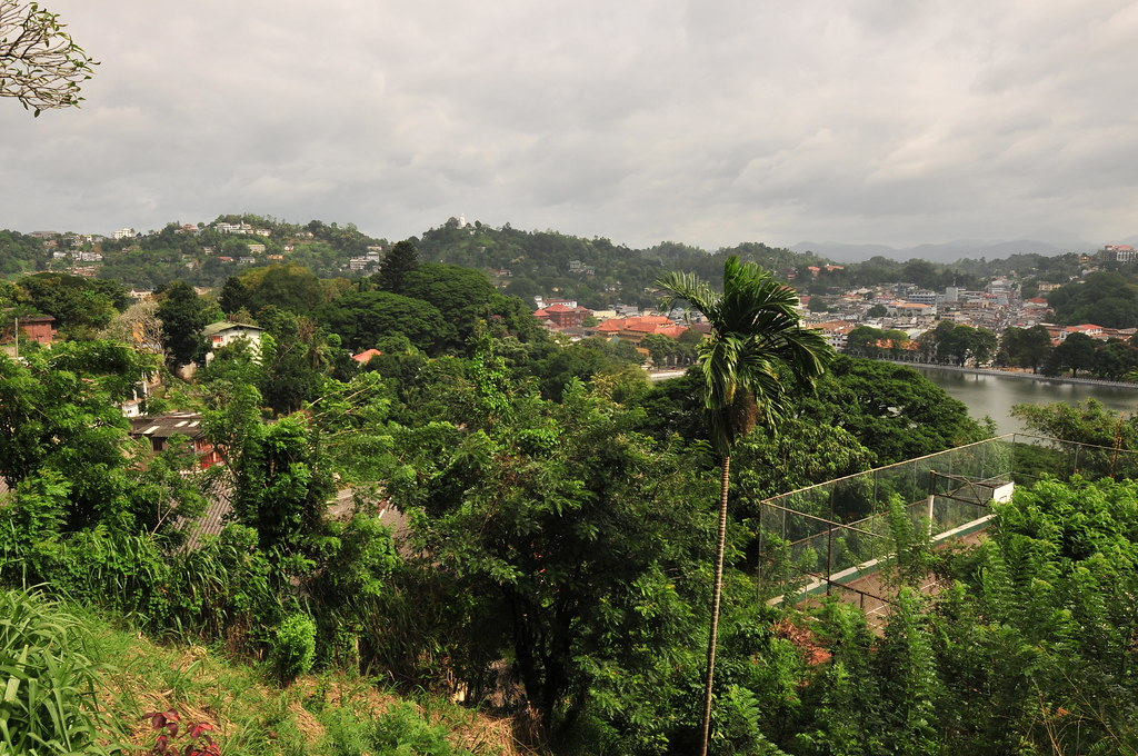Day in Kandy