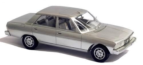 Ottomobile Peugeot 604