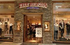 TRUE RELIGION BRAND JEANS