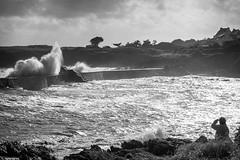 Face à la mer (IV)