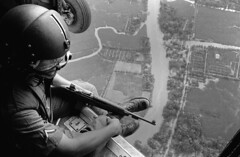 Vietnam War Air Operation