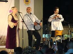Sabor folklora  Milica Micka Milisavljevic  koncert