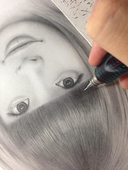 "Kyary drawing 18 • <a style=""font-size:0.8em;"" href=""http://www.flickr.com/photos/66379360@N02/9731389780/"" target=""_blank"">View on Flickr</a>"