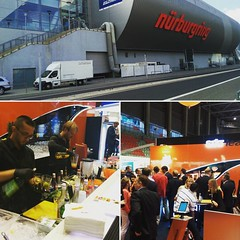 "#HummerCatering #Eventcatering #Messe #mobilebar #Cocktailbar #Cocktails #Barkeeper #nürburgring #bfp #bfpfuhrparkforum #2016 http://goo.gl/oMOiIC • <a style=""font-size:0.8em;"" href=""http://www.flickr.com/photos/69233503@N08/27556096315/"" target=""_blank"">View on Flickr</a>"