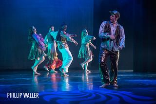 MS The Dance Company Sneak Peek