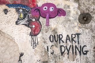 making george town - street art penang 17