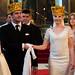 Ivan & Valeriya's Wedding, Belgrade (9 Jun 2013)