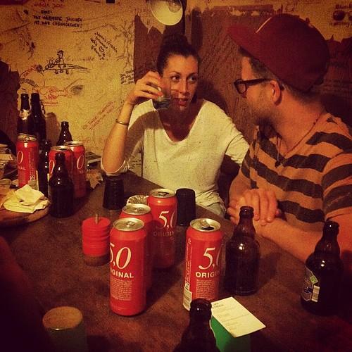 @myriamrenk & @tebitebsen #ausderküche #hackerstreet