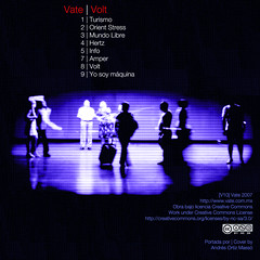 [V10] Volt (2007)