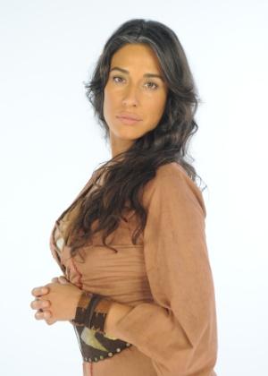 """Giselle Itiê critica edição de """"Os Dez Mandamentos"""": """"Muito frustrada"""""""