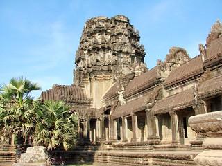angkor - cambodge 2007 42