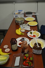 """ICS Potluck 4-28-14 (1) • <a style=""""font-size:0.8em;"""" href=""""http://www.flickr.com/photos/88229021@N04/13981306907/"""" target=""""_blank"""">View on Flickr</a>"""