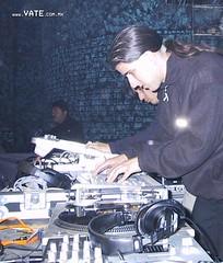 Vate en vivo 2001:02:17 Toluca