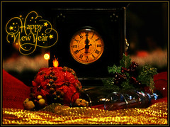 Happy Peaceful Year to all World!