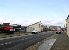 """HARBOUR WALK 14 - Harbour Street 1, looking North East • <a style=""""font-size:0.8em;"""" href=""""http://www.flickr.com/photos/36664261@N05/13814140423/"""" target=""""_blank"""">View on Flickr</a>"""