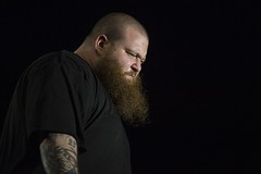 "Action Bronson - Primavera Sound 2016, sábado - 1 - M63C2154 • <a style=""font-size:0.8em;"" href=""http://www.flickr.com/photos/10290099@N07/27447719836/"" target=""_blank"">View on Flickr</a>"