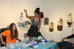 3rd Biennial Taxidermy show54