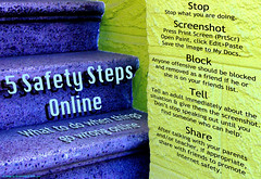 Internet Safety by raynaynae, on Flickr