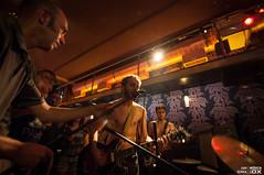 20160702 - The Jack Shits   Festival Silêncio @ Cais do Sodré