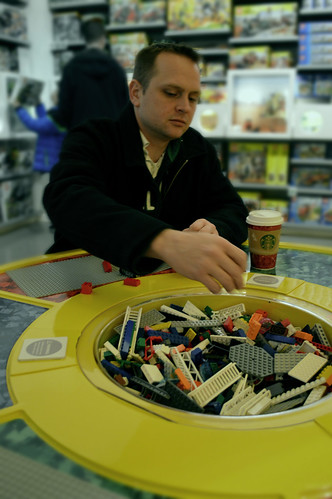 Jeremy Legos