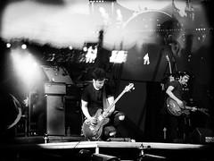 BRMC at Roskilde Festival 2013