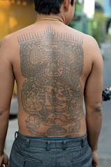 protective tattoos