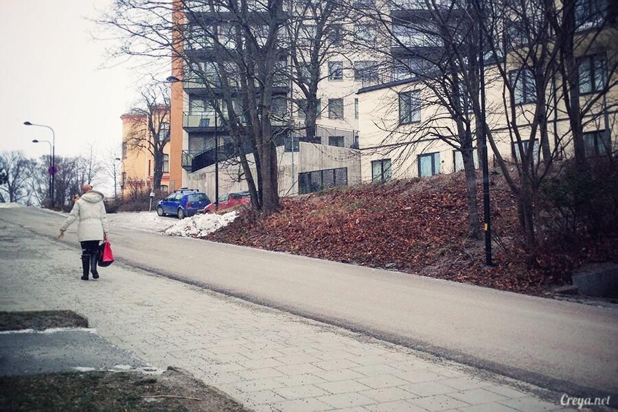 2016.06.23   看我歐行腿   謝謝沒有放棄的自己,讓我用跑步遇見斯德哥爾摩的城市森林秘境 02