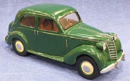 Toscani Fiat 1100E