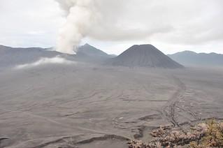 mont bromo - java - indonesie 7