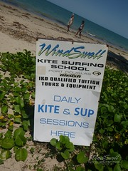 Windswell - Kite Surfing - Port Douglas