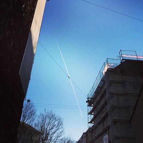 #chemtrails @ #S53 #LGS #Piraten #Stuttgart #LPTBW151