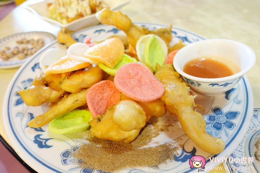 一魚多吃,心蘭活魚,桃園美食,活魚料理,石門水庫,龍潭美食 @VIVIYU小世界