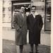 In Piazzale Archinto nel Settembre del 1951 (grazie a Giovanni Tedeschi)
