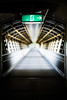 Photo:Way out By