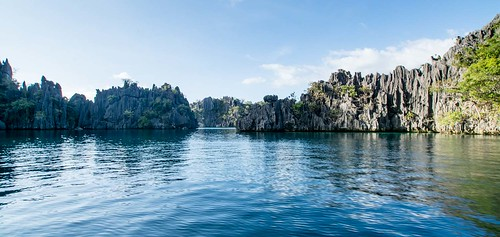 Coron- Twin Lakes