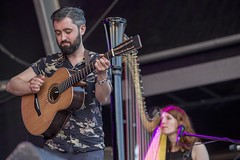 """Villagers - Vida Festival 2016 - Viernes - 5 - M63C0850 • <a style=""""font-size:0.8em;"""" href=""""http://www.flickr.com/photos/10290099@N07/28098835826/"""" target=""""_blank"""">View on Flickr</a>"""