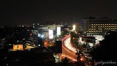 Nite Life of Jakarta