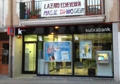 Kutxabank Altsasu