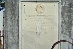 Jourdain stone