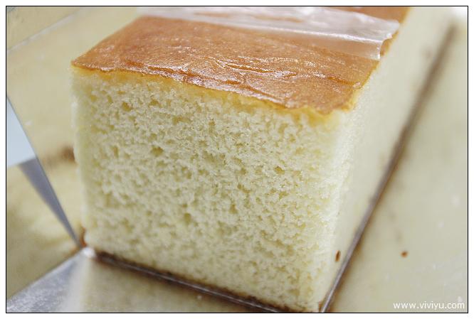 [團購]南蠻堂.南蠻加壽蛋糕~蜂蜜蛋糕.回味再三的老味道 @VIVIYU小世界