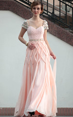Party Dresses For Women Elegant Floor Length B...