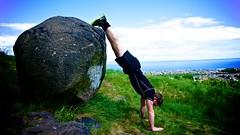 Tim Jordan • Personal Trainer Edinburgh • Outd...