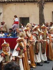 Entrada Mora #FiestasSVR