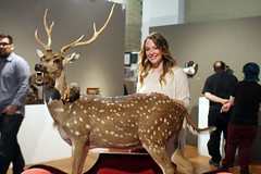 3rd Biennial Taxidermy show21