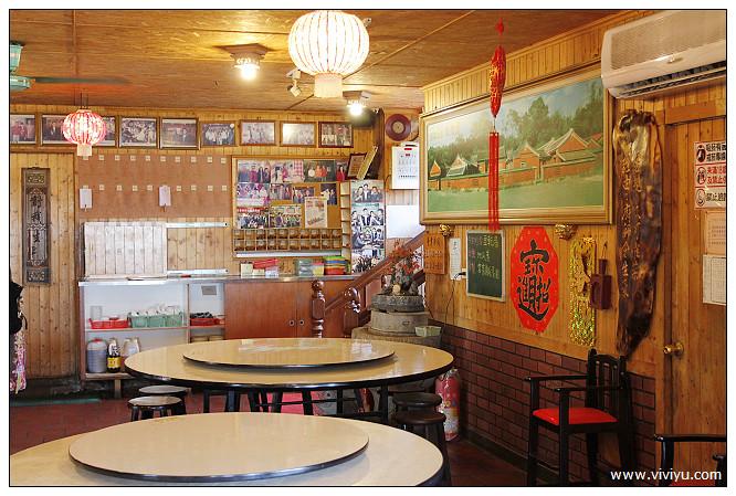 [龍潭.美食]大江屋復古餐廳~客家風味料理.合菜 @VIVIYU小世界