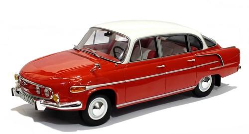 BoS Tatra 603-006