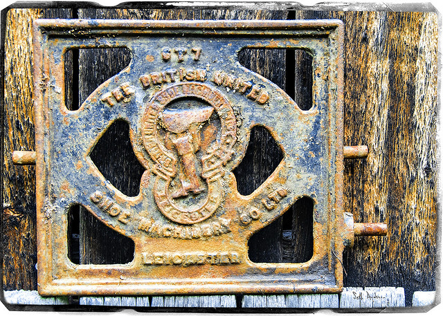 The British United Shoe Machinery Co Ltd