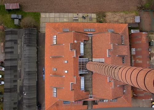 Steenfabriek de Bovenste Polder, Wageningen