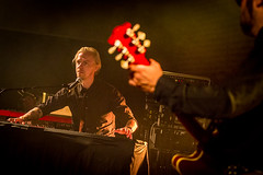 Mr. Hillside - White Knuckles Trio